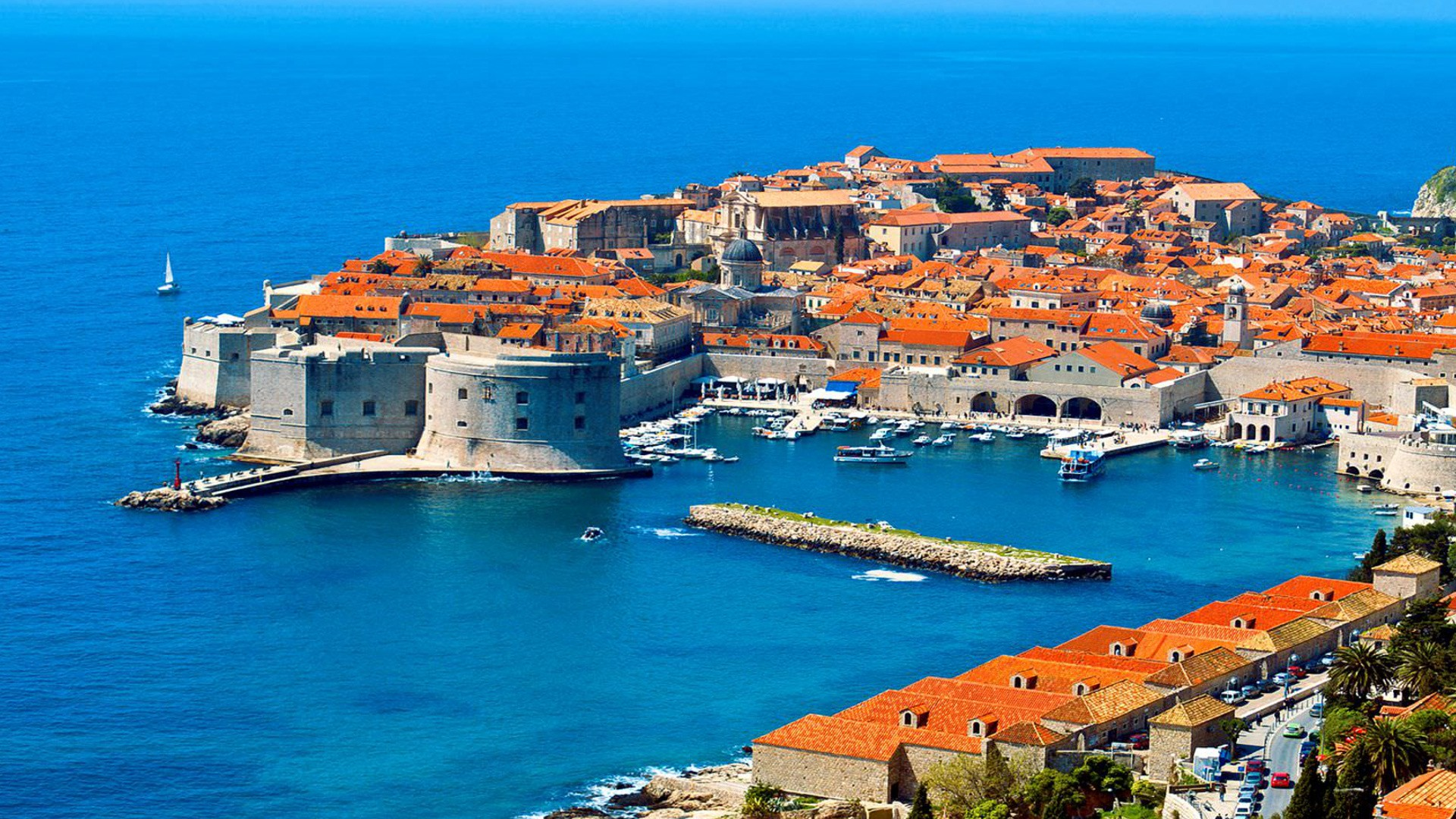 Dubrovnik, only 6km away from Mlini
